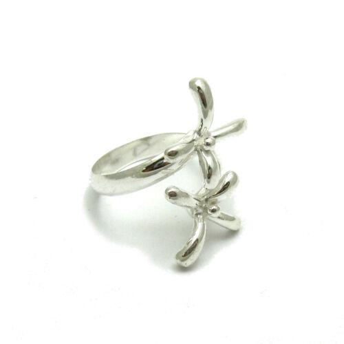 925 Sterling silber ring  R001650 EMPRES