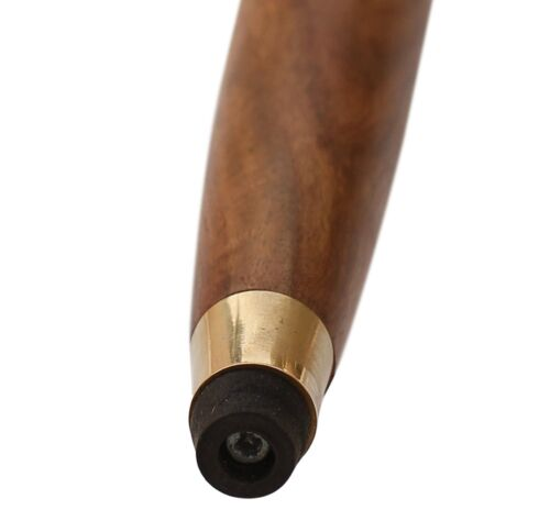 """Gift for Men and Women Classic Style Dog Head Handle 37/"""" Walking Stick /& Cane"""