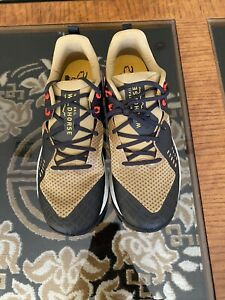 Nike-Air-Zoom-Wildhorse-5-Trail-Running-Shoes-AQ2222-200-Men-039-s-Size-12-5