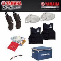 Yamaha Waverunner Starter Kit Boat Safety One Total Package Mwv-start-kt-08