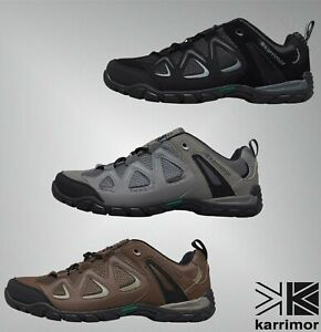 Mens-Karrimor-Breathable-Comfortable-Walking-Shoes-Sizes-from-6-to-12