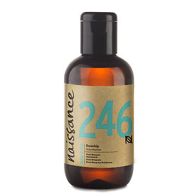 Naissance Aceite De Rosa Mosqueta - 100% Puro Aromaterapia