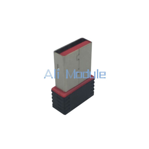 MINI USB 150MBPS WIFI WIRELESS ADAPTOR 802.11 B G N LAN NETWORK DONGLE ADAPTER