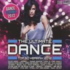 Ultimate Dance Top 50 Yearmix 2012 von Various Artists (2012)