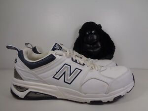 Mens New Balance 857 Running shoes size
