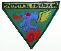 USAF 3rd TFS TACTICAL FIGHTER SQUADRON PATCH