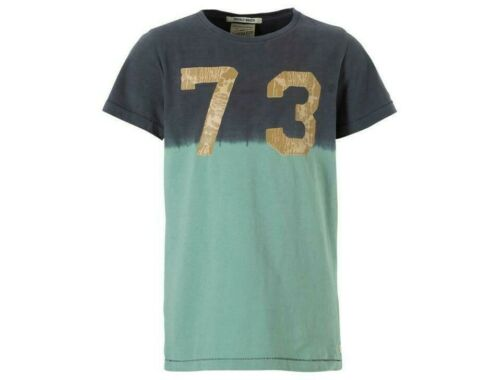 "NWT Scotch Shrunk by Scotch /& Soda Sizes 4 /& 12 Boys Rocker Tee Shirt Top /""73/"""