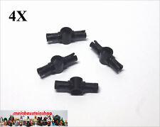Lego 87082 Technik Doppel Verbinder 2 Pins mit Pinloch Auswahl M 2