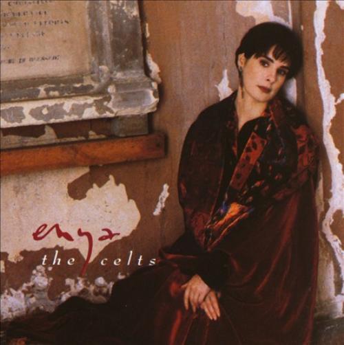 ENYA - THE CELTS NEW CD