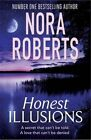 Honest Illusions by Nora Roberts (Paperback, 2016)