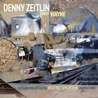 Early Wayne-Solo Piano von Denny Zeitlin (2016)