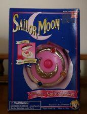 Luna Compact Candy Box Bandai Sailor Moon NEW Locket Charm Miniature