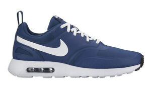 2f143b9ea3f5 Nike Air Max Vision Men s Running Trainer Shoe Size US 10 M Navy ...