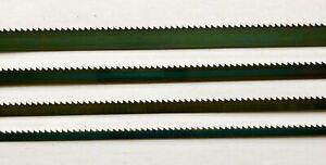 Bandsägeblätter Sägebänder Flexback von 3500mm-5500mm Breite von 6mm-13mm