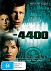 The 4400 : Season 1 (DVD, 2005, 2-Disc Set)