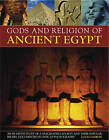 Gods and Religion of Ancient Egypt by Lucia Gahlin (Paperback, 2010)