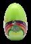Slimy Rainbow Unicorn im Ei 4 Farben 8 verschiedene Anhänger 110 Gramm