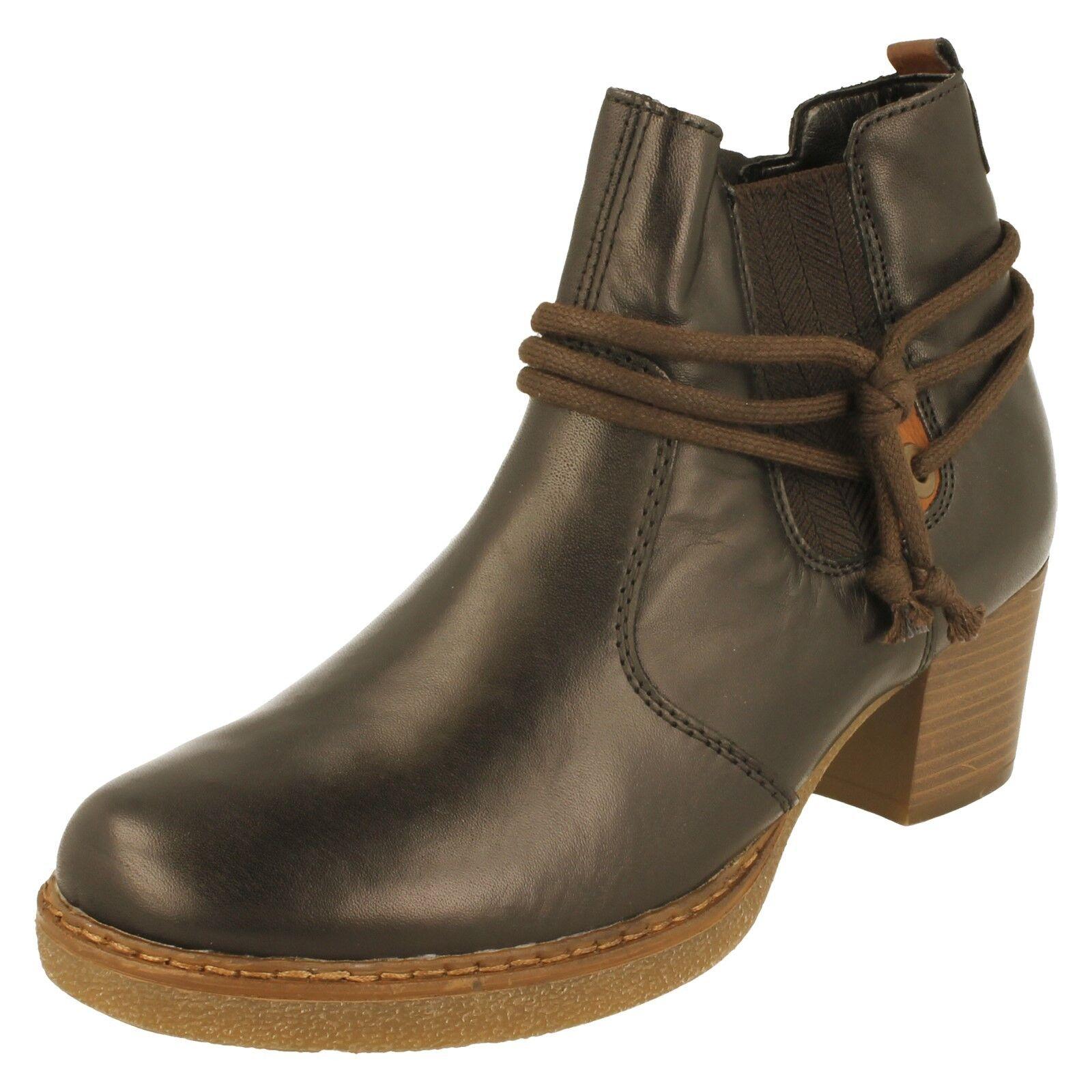 Mujer Remonte Remonte Remonte botas - d8173  barato en alta calidad