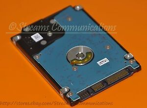 """500GB 2.5/"""" Laptop HDD Hard Drive for Dell Inspiron 1521 1525 1545 15R 17R M1530"""