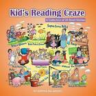 Kid's Reading Craze - A Collection of 20 Short Stories by Sophia Palahicky (Paperback / softback, 2013)