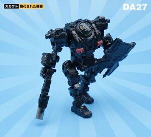 Mech Fans Toys Lost planet MFT DA-21//22 Power Armor,In stock!