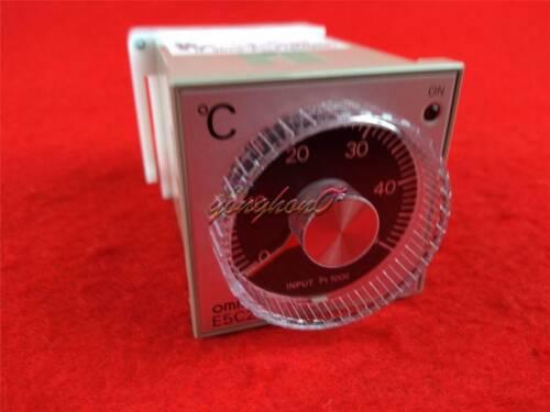 OMRON NEW E5C2-R20P-D Temperature Controller