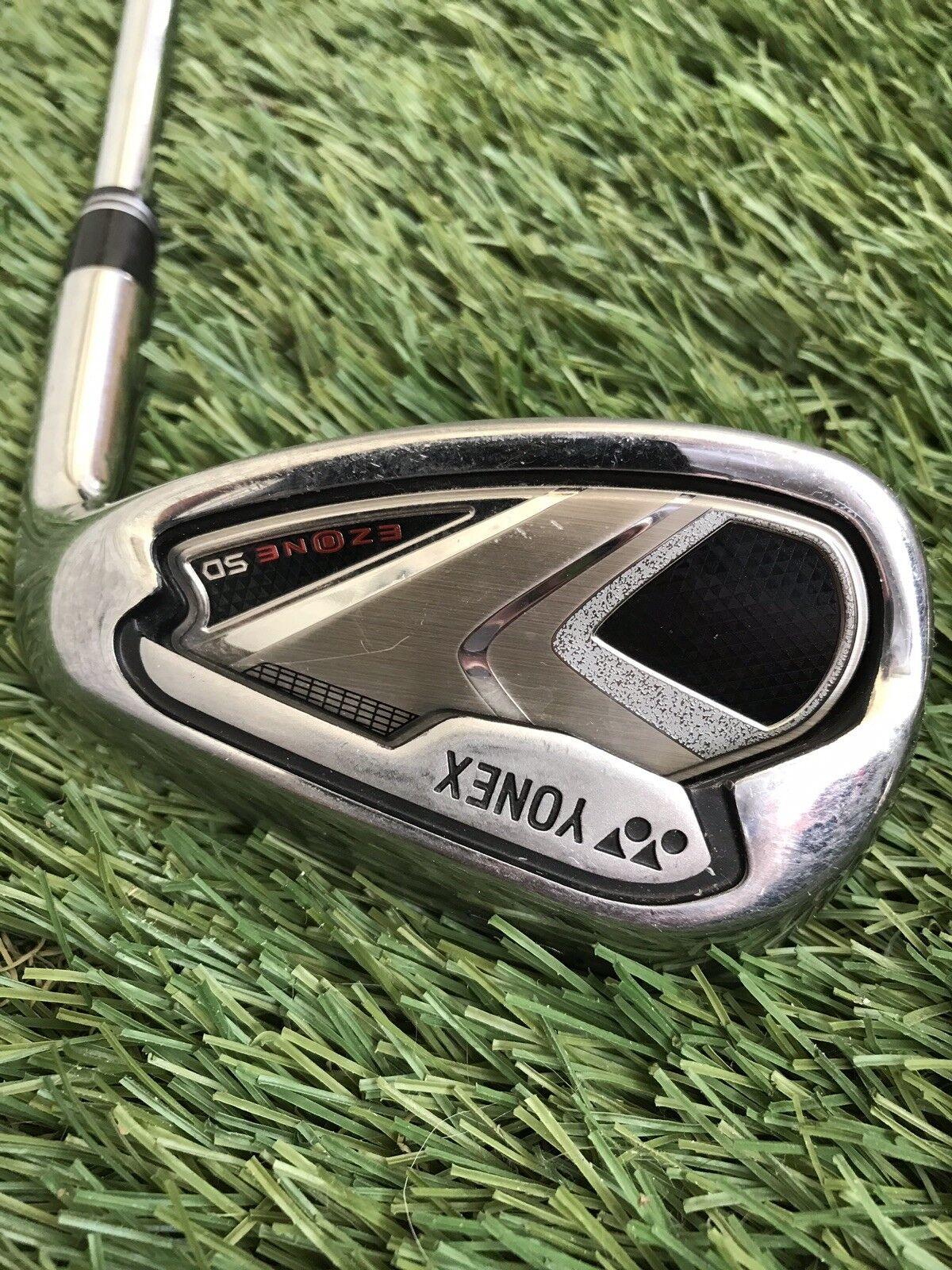Yonex  Ezone pequeño diámetro Arena Cuña única Weave 35.5  n.s. Pro 950GH Eje de acero rígido Flex Diestros agradable  disfruta ahorrando 30-50% de descuento