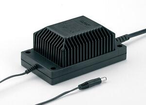 Roco-10725-Light-Transformer-16V-AC-50-VA-New
