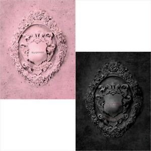 BlackPink-Kill-This-Love-2nd-Mini-Album-CD-Photocard-Sticker-Gift-Poster-NEW