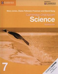 Mary-Jones-Cambridge-Checkpoint-Science-Workbook-7