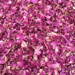 Natural-Biodegradable-Wedding-Confetti-PINK-Rose-Mix-Petal-Dried-Vintage-Flower