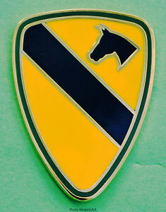 1st-Cavalry-Div-CSIB-Combat-Service-Identification-Badge-034-America-039-s-First-Team-034