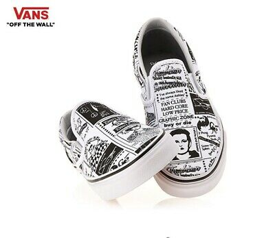 Vans ASHLEY WILLIAMS X Slip-On