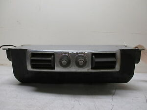 Vtg 1960s Cust O Matic Under Dash Aftermarket Ac Air