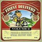 Finest Delivery, Vol. 2 by Various Artists (CD, Apr-2009, Special Delivery)