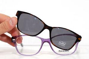 Damiani Eyeglasses Woman Occhiali Da Vista Donna 'MAS120 12-48' y70qE