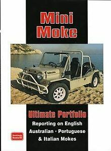 Mini-Moke-Compilation-Of-63-Road-Test-Articles-Book