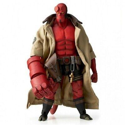 Figura acción Hellboy 3 Rise of the Blood Queen Action figure 18 cm HELLBOY