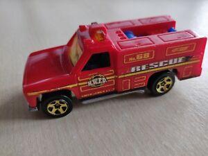 1-64-HOT-WHEELS-1974-camion-dei-pompieri-salvataggio