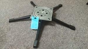 Chair-Base-5-Leg-Swivel-New-USA-Made