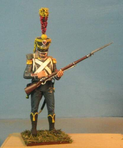 Details about  /VID SOLDIERS French 7th and 15th light rgt Napoleonic Wars Metal Figure 1//30