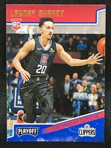 LANDRY-SHAMET-2018-19-panini-chronicles-BRONZE-playoff-ROOKIE-card-181-RC