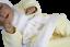 Nicki Erstlingsset Starterset Babyset Mädchen Jungen 3tlg Pink Rosa Blau Gelb 62