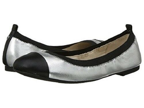 New Sam Edelman Women/'s Freya Leather Ballet
