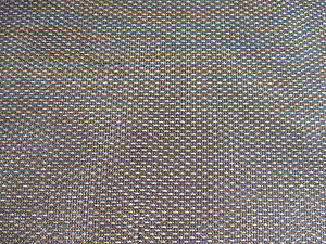Bronze-Tygan-speaker-grille-cloth-for-vintage-audio-and-radio-12-034-x-12-034-TRG7