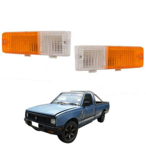 For 1981-88 Isuzu Rodeo Kbd26 Pickup Isuzu Kb Bedford Faster Z Front Lamp Light