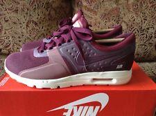 pretty nice 50fc4 5045f item 1 Women s Nike Air Max Zero 857661-600 Size 10.5 -Women s Nike Air Max  Zero 857661-600 Size 10.5