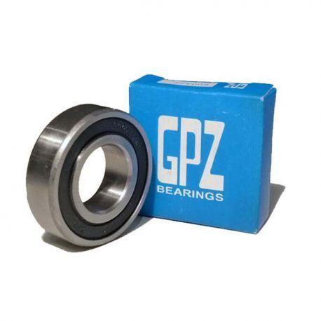 6202-2RS GPZ 15x35x11
