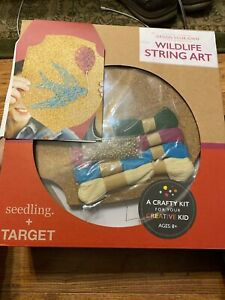 Seedling Design Your Own Wildlife String Art 816107020540 Ebay