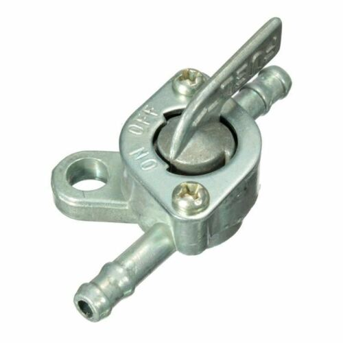 Inline Petrol Fuel Tap ON//OFF Switch 50cc 110cc 125cc Pit Dirt Bike Motorcycle